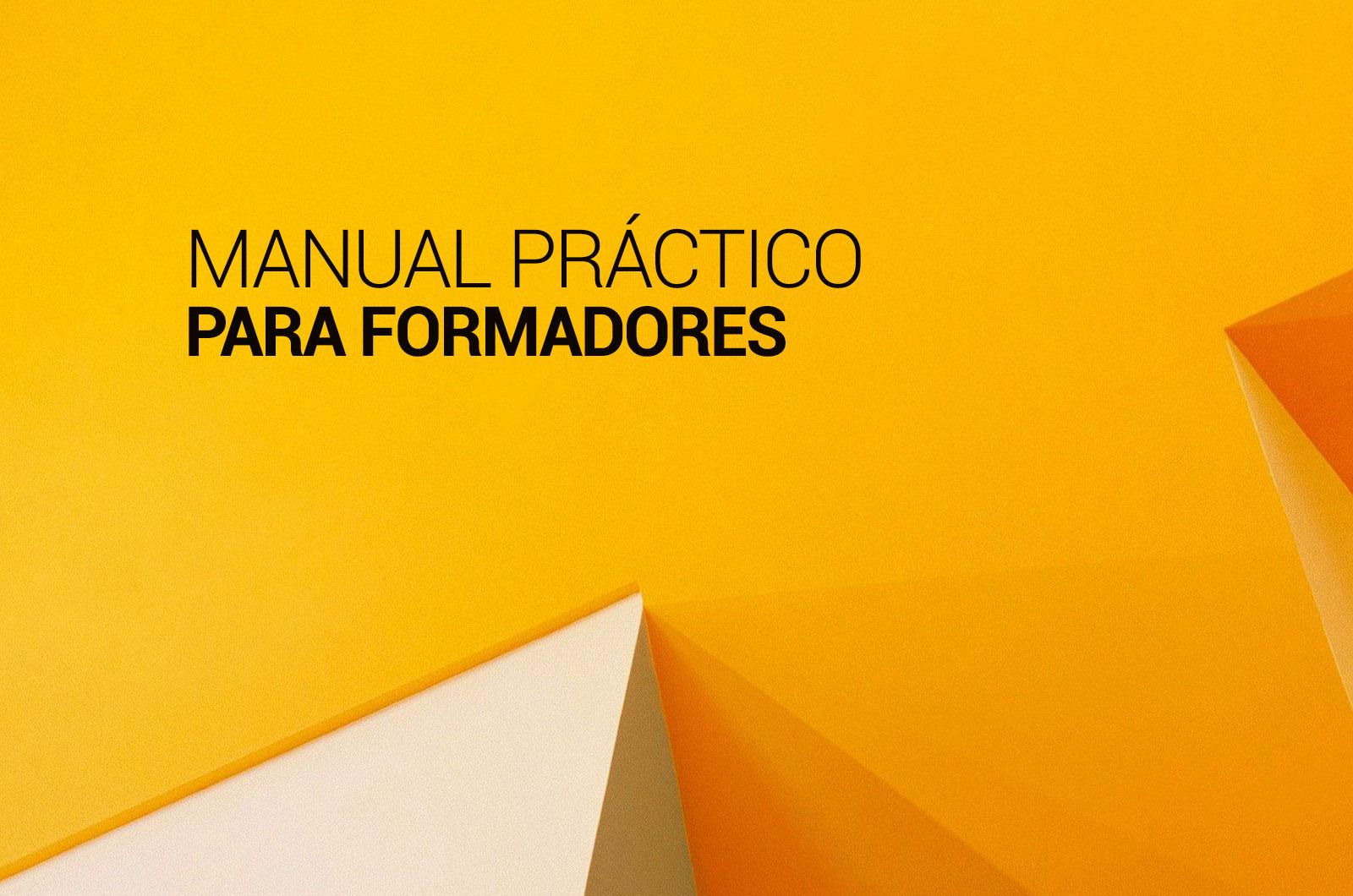 Manual Para Formadores