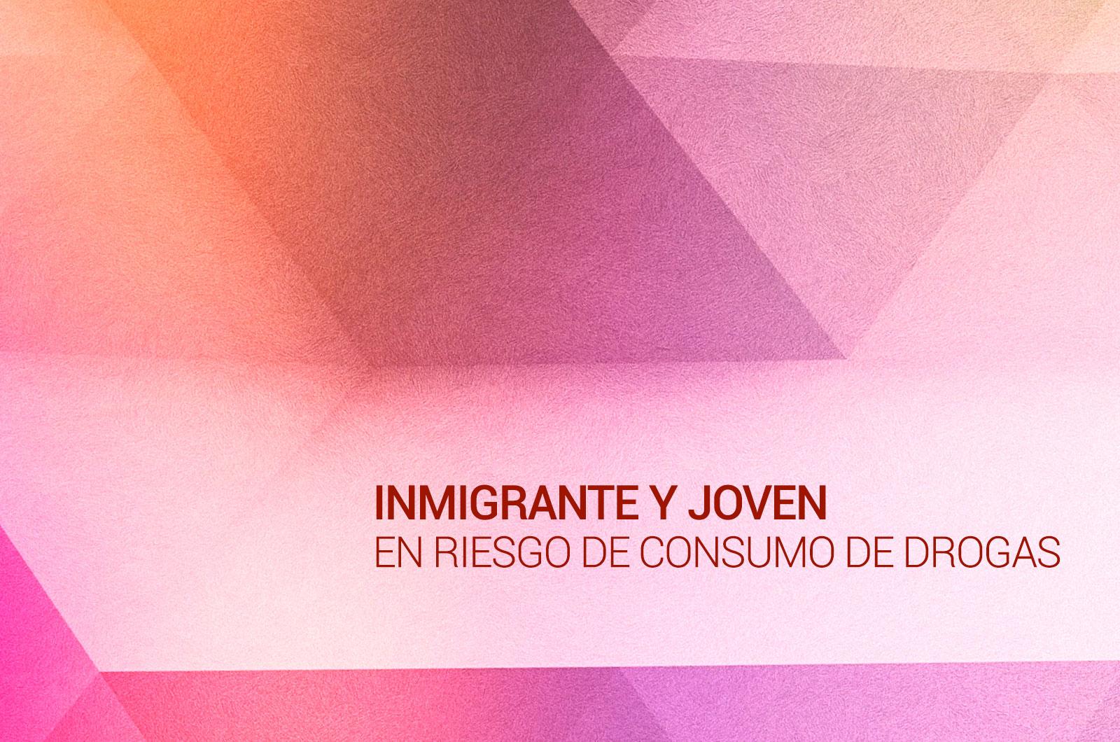 Inmigrante Y Joven