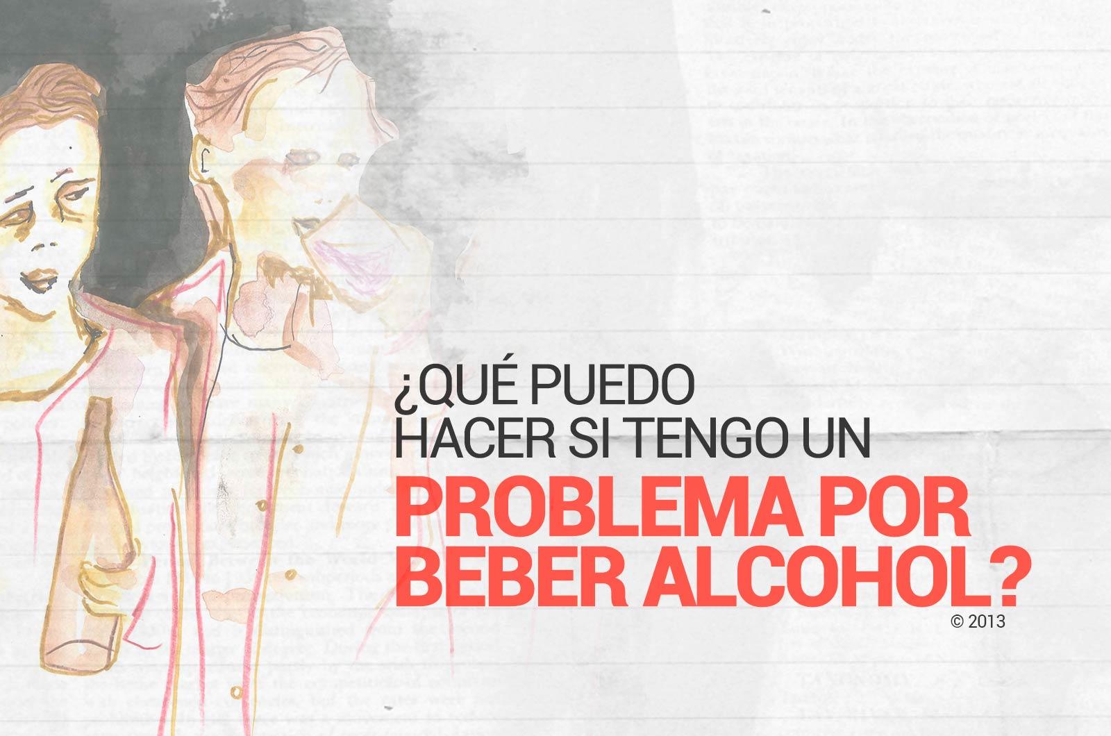 Amigos Y Alcohol