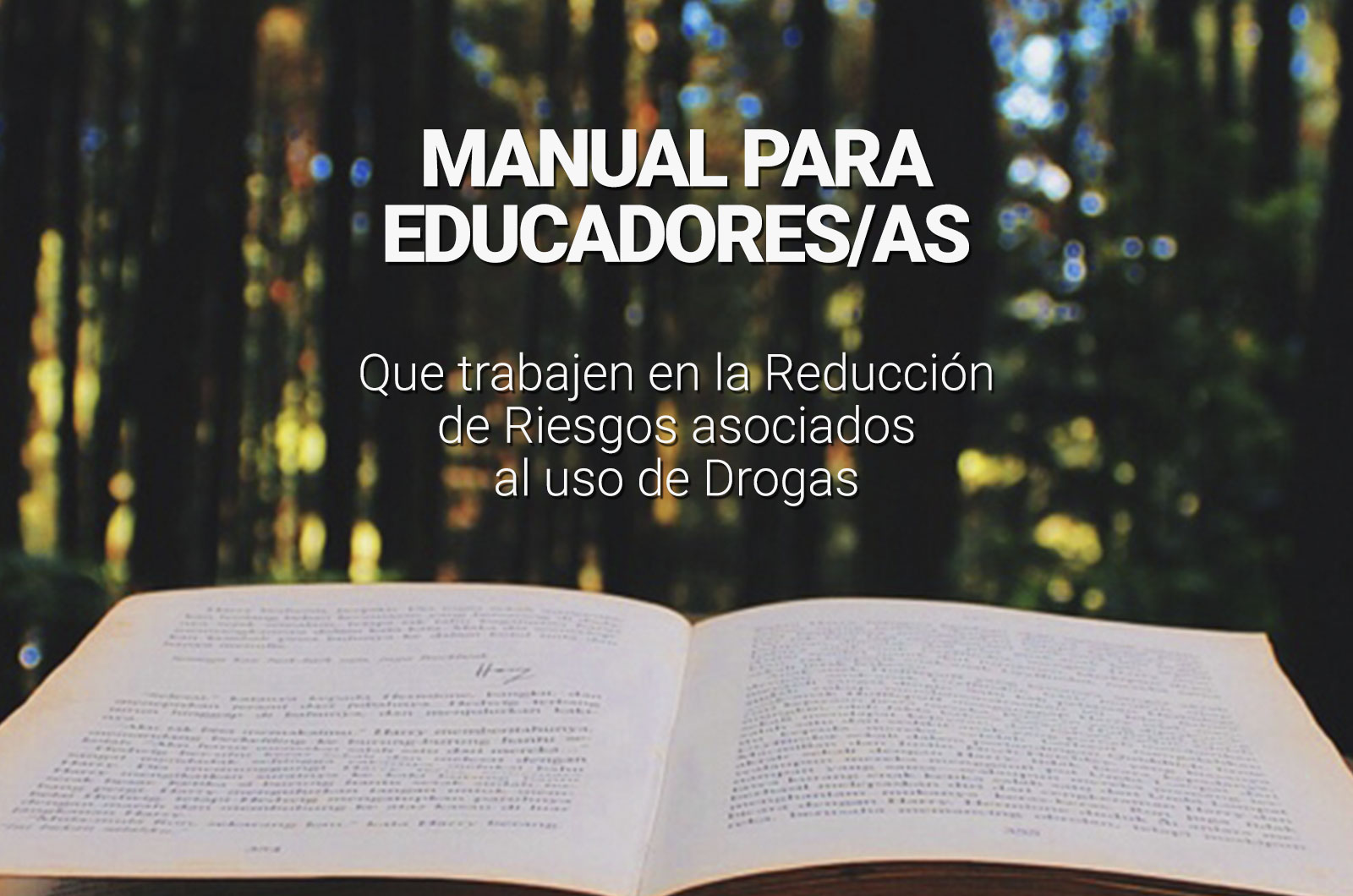 Manual Para Educadores